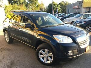 2008 Saturn Outlook XE/7PASS/LOADED/ALLOYS