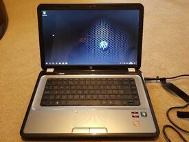 "HP G6-1220sa Laptop - 15.6"" - Windows 10"