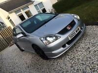 Ep3 Honda Civic TypeR for sale