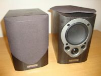 Mission M30i Hi-Fi Speakers