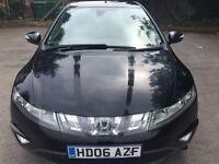 Honda Civic 2.2 i CTDi ES 5dr