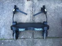 Buggy board for sale little use good condition with all connecting straps bargain at £10