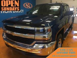 2016 Chevrolet Silverado 1500 LOW KM'S! 4X4! FINANCE NOW!