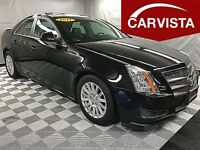 2011 Cadillac CTS 3.0L AWD -SUNROOF/LOCAL-$165 BW