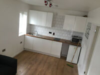 1 Bed contemporary flat rent - All bills included - 5 Mins to town centre