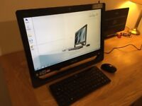 """ASUS Eeetop All in One 20"""" Touch Screen Computer"""
