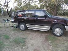 1992 Holden Jackaroo Wagon (ideal for backpacker but not only) Glenelg Holdfast Bay Preview
