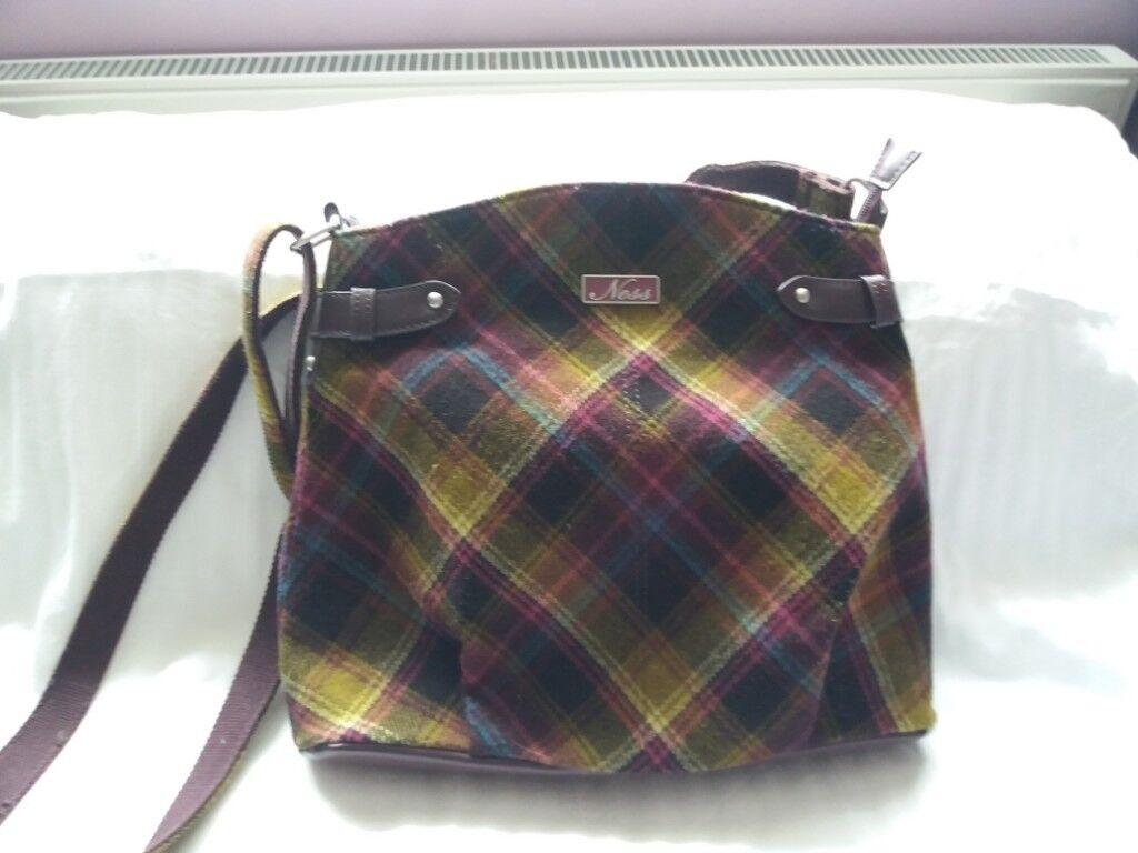Las Ness Cross Body Bag