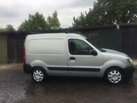 Renault Kangoo 07 plate for sale