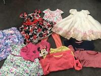 Age 2-3 bundle girls clothes