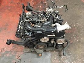 Audi A4 A6 A8 2004-2009 BMK ASB BKN Engine