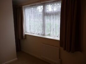 1 Double Bedroom Flat to Rent in Anson Drive, Sholing, Southampton area
