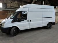 ((((( MAN and VAN ))))) house move, removals, item collection, assembly disassembly