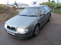 Skoda Octavia 1.8 T Laurin & Klement 5dr Cambelt Changed,,,Full Service History