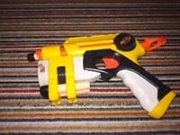 Small nerf gun for sale