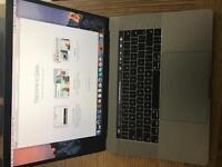 MacBook Pro 2016 15 inch