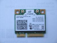 Intel Dual Band Wireless-AC 7260 HMW Network Adaptor PCIe Half Mini Wifi Card