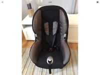 Maxi cosi Prior Car Seat for sale. In good used condition. Stage 1 (9kgs-18kgs).