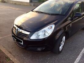 Vauxhall Corsa 1.4 2010 reg