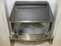 WANTED BAXI BAROQUE GAS FIRE