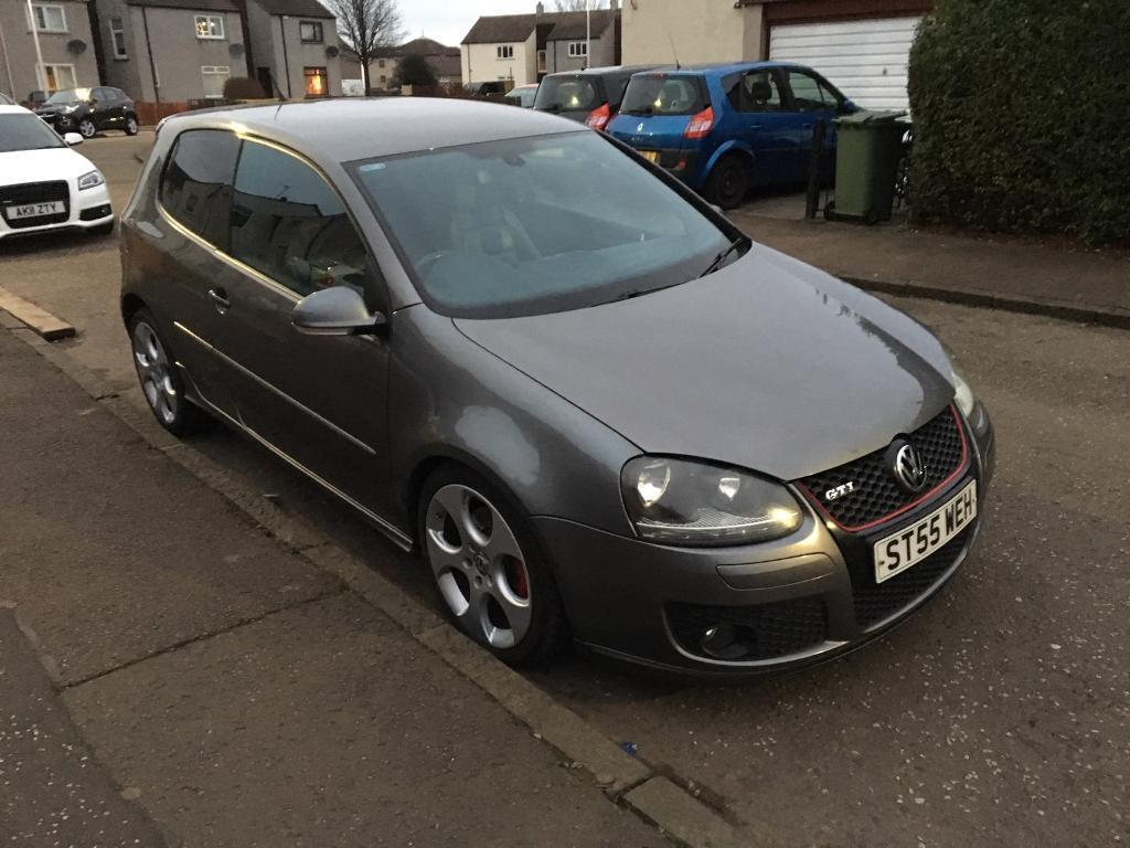 2006 golf mk5 gti dsg auto sold pending collection in musselburgh east lothian gumtree. Black Bedroom Furniture Sets. Home Design Ideas