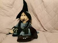 The Puppet Company Witch Hand Puppet
