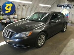 2014 Chrysler 200 LX*****PAY $53.02 WEEKLY ZERO DOWN****