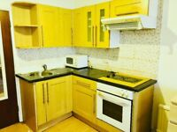 Spacious Newly refurbished studio flat to Rent Just off Kingsley Road, Hounslow East