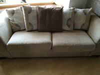 4 Seater and 3 Seater couches FOR SALE