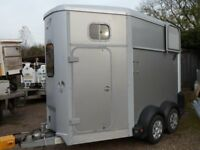 Ifor Williams 506 Horse Trailer