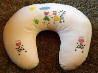 Mothercare baby support cushion