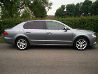 2009 Skoda Superb Automatic Diesel For Sale May P/X Or Swap