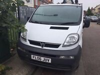 2006 Vauxhall VIVARO SWB.**THIS VEHICLE IS SOLD PLEASE SEE OUR OTHER NEW VIVARO AND COMBO ADVERTS**