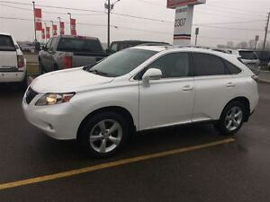 2010 Lexus RX 350 Base London Ontario image 2