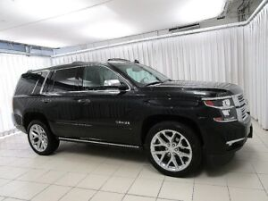 """2017 Chevrolet Tahoe EXPERIENCE IT FOR YOURSELF!! """"""""PREMIER EDTN"""