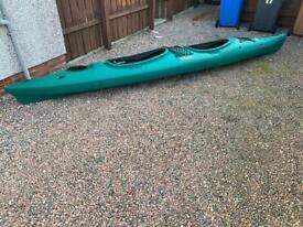 Sea Kayak 2 seater