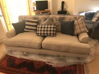 Brand new Joules Sofa (4 seater) - hasn't been used