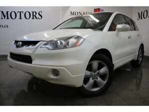 2008 Acura RDX AWD Toit Ouvrant Cuir Bluetooth Groupe Electrique