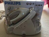 Philips GC9550/02 PerfectCare Silence Steam Generator Iron
