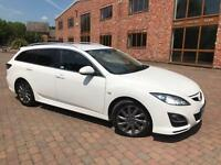 Mazda 6 Estate Venture Edition 2.2 Diesel 2012