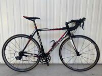 "Cannondale CAAD 8 105 Alu/Carbon Road Bike (21""/54cm)"