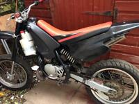 50cc all works