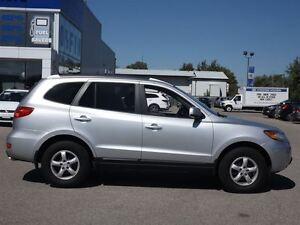2008 Hyundai Santa Fe GLS 3.3L | LEATHER | SUNROOF | HEATED SEAT Stratford Kitchener Area image 10