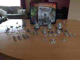 Epic 40000 Ork Army