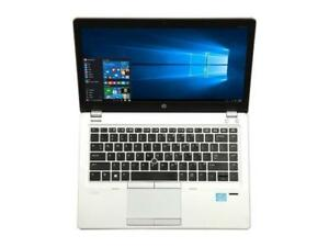 HP Elitebook Folio 9470m 14'', for business,  Intel i5 ,2.9 ghz turbo, 16GB RAM, 512 GB SSD + Mc Office PRO 2016