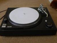 Record Player Turntable Ariston