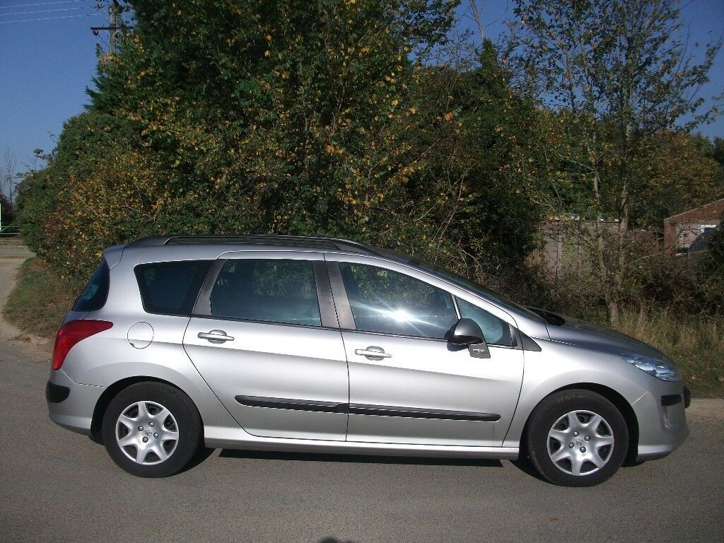 diesel peugeot 308 s sw hdi estate mot october 2018 in ipswich suffolk gumtree. Black Bedroom Furniture Sets. Home Design Ideas
