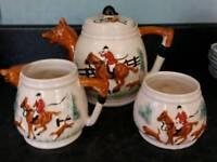 tea pot sugar bowl milk jug