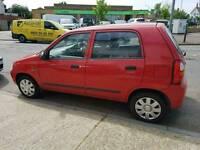 2006 Suzuki Alto 48k £30tax