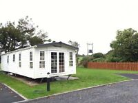 ABI Westwood Static Caravan 40x13 2 bedroom Holiday Home Sited on*PRIVATE EXCLUSIVE NEW DEVELOPMENT*